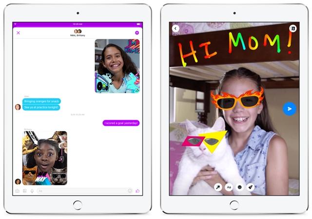 Messenger Kids: Así puedes crear una cuenta para tu hijo
