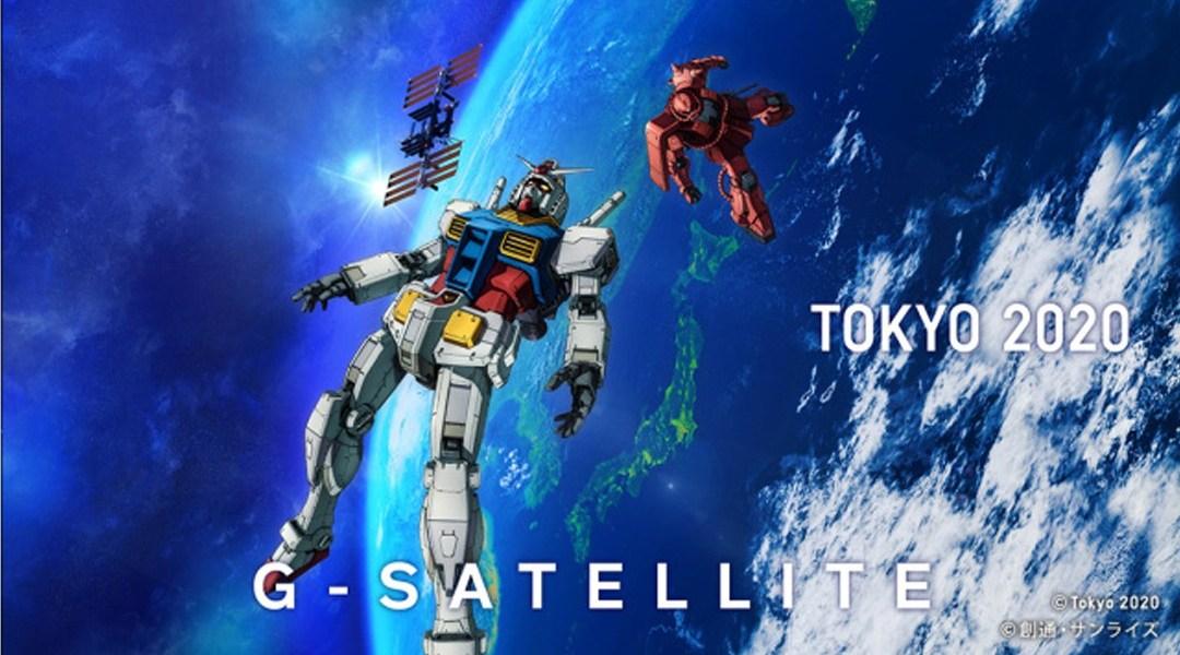 Japón lanzará al espacio robots de Gundam para orbitar la Tierra