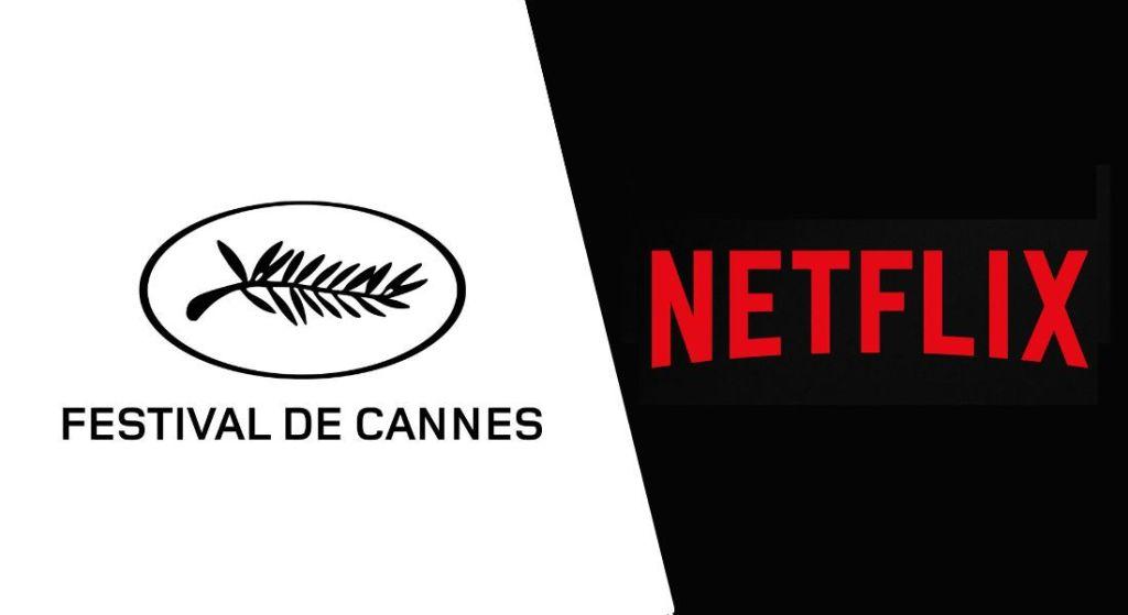 Netflix compró los derechos de películas ganadoras de Cannes 2019