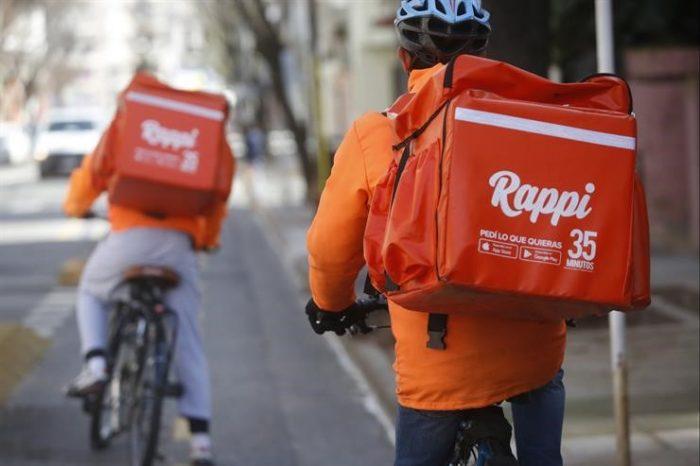 Rappi regala 80 mil pesos a usuaria y después se los quita