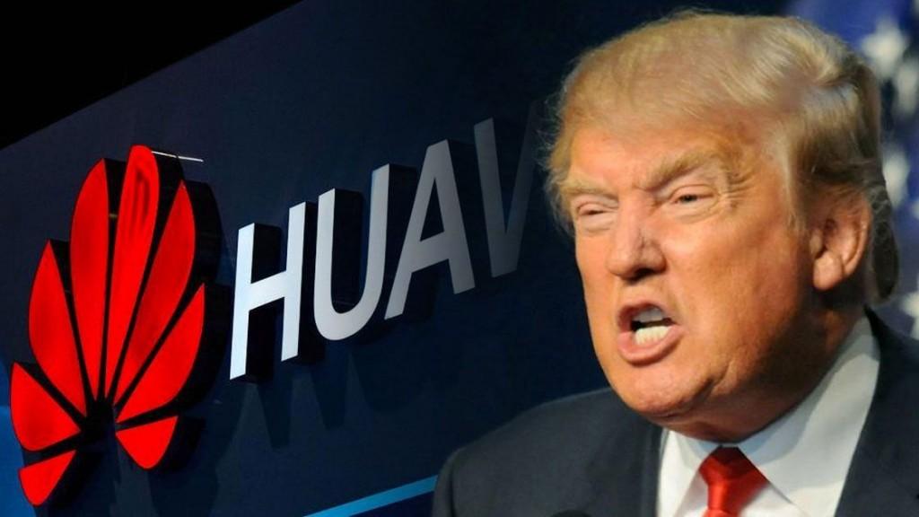 Trump dice que Huawei es peligrosa pero hay posibilidad de negociar