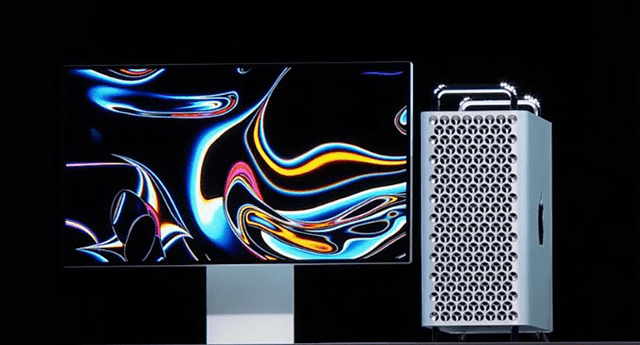 Así es la nueva Mac Pro de Apple de más de 200 mil pesos 2