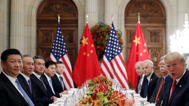 China prepara lista negra de empresas no confiables tras veto a Huawei