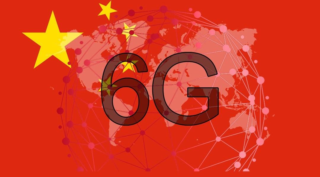 China ya está desarrollando la red 6G