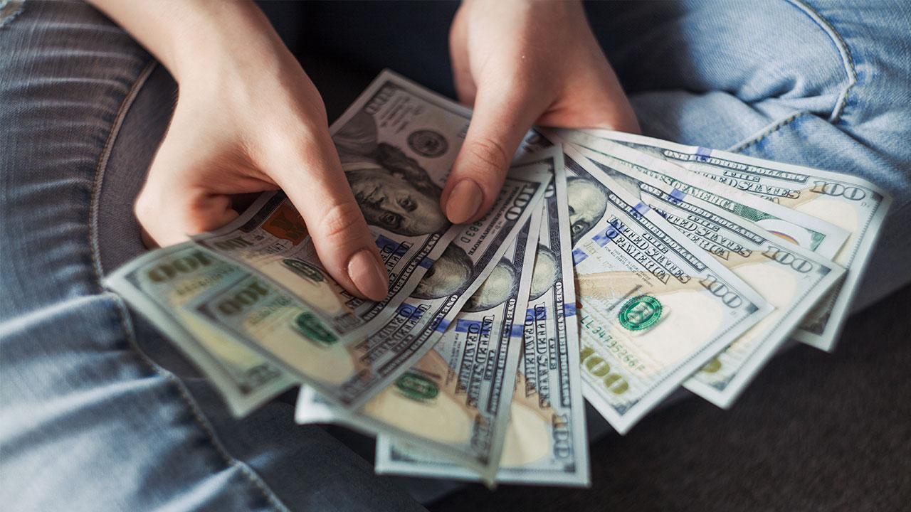 Controla tus Finanzas Personales con esta App