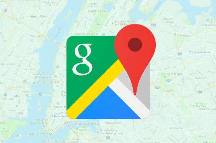 Google Maps alertará a los usuarios cuando un vehículo modifique su ruta