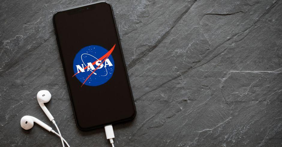 La NASA quiere tu ayuda para crear un playlist para su próximo viaje a la Luna