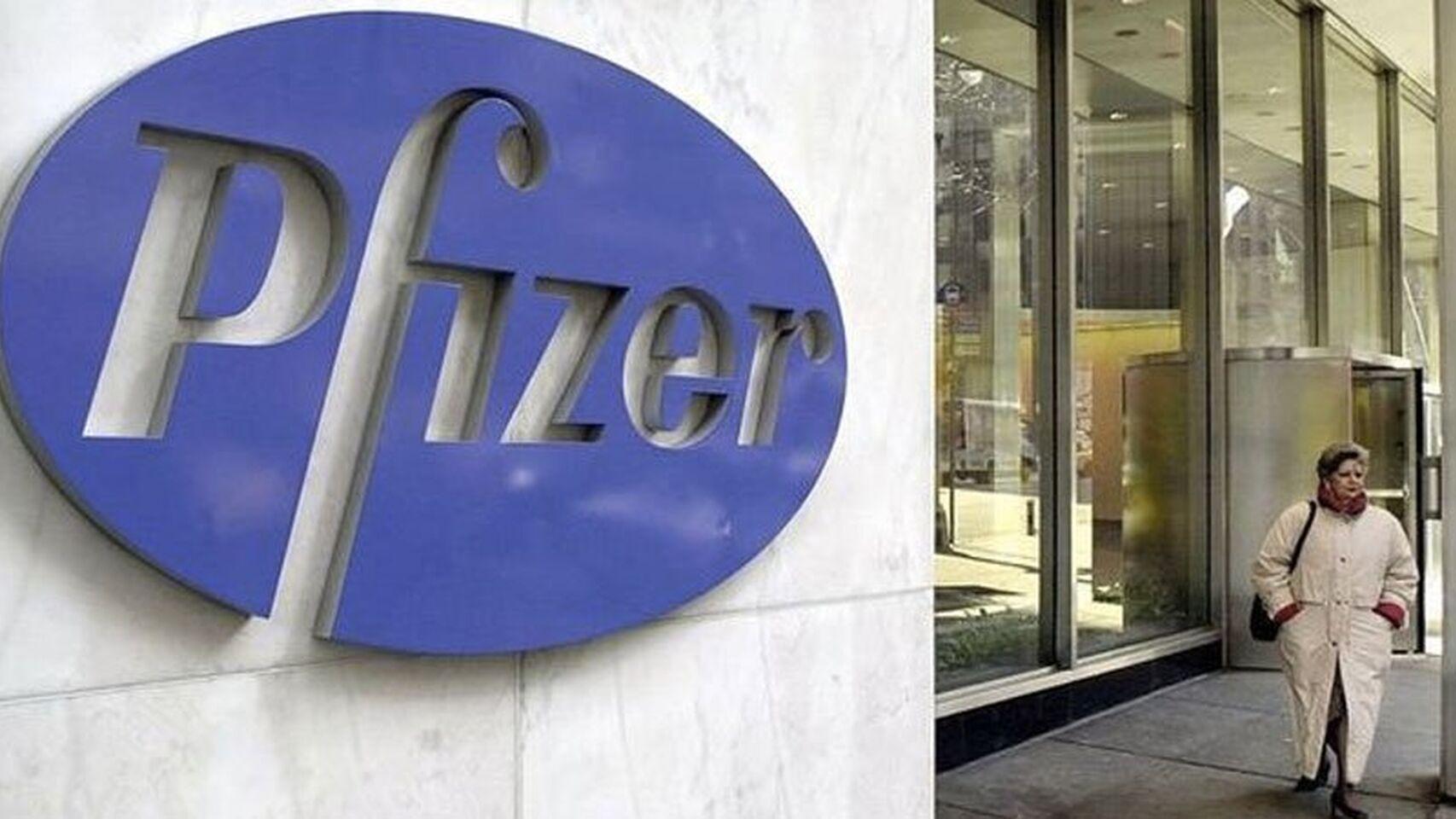 Pfizer ocultó un fármaco muy eficiente para prevenir el Alzheimer