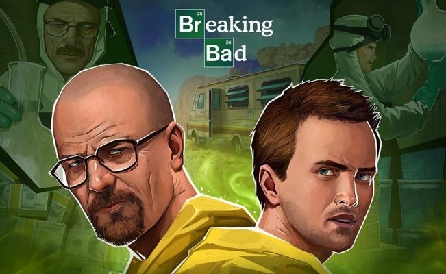 Ya puedes descargar el videojuego de Breaking Bad