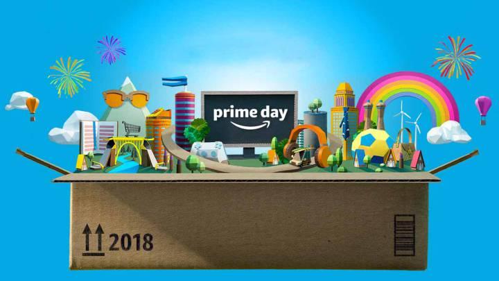 Prime Day de Amazon, 4 Consejos para que lo aproveches al máximo