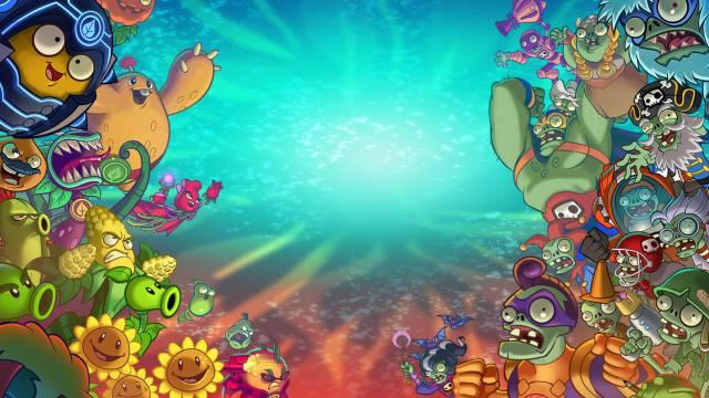 Anuncian oficialmente Plants vs Zombies 3; ya está disponible la versión alfa 2