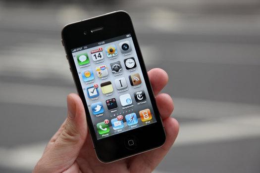 Apple lanza actualización para el iPhone 4S y otros antiguos dispositivos