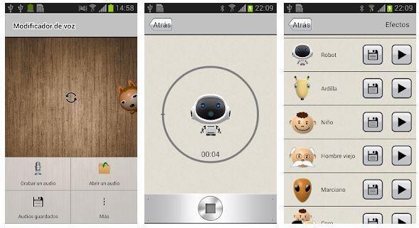Cambia tu voz para mandar audios en WhatsApp 3