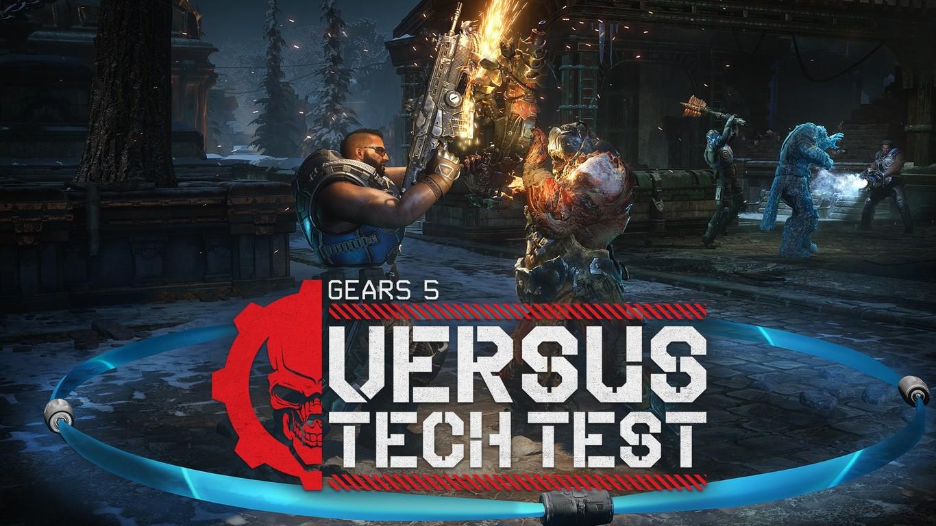 Cómo jugar 'Gears of War 5' antes de su lanzamiento