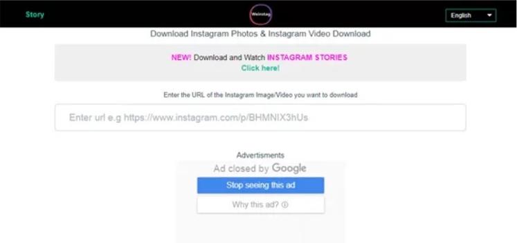 ¿Cómo ver Instagram Stories sin que se den cuenta? 2