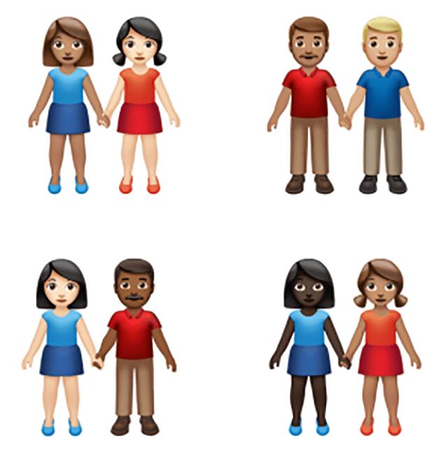 Conoce los nuevos emojis de WhatsApp que llegarán en otoño