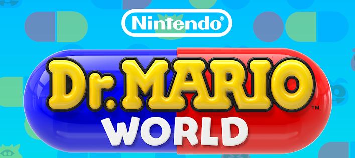 Dr. Mario World para iOs y Android