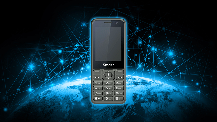 El 'smartphone' de 20 dólares: La gran innovación para Africa y Medio Oriente