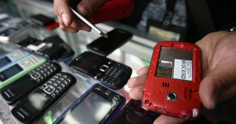 El robo de celular podría ser considerado un delito grave en la CDMX