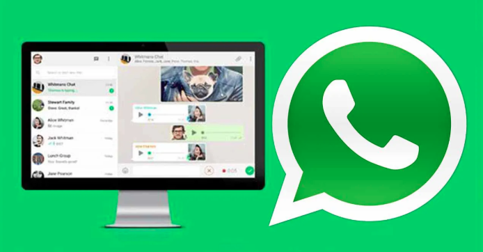 Entérate si alguien espía tus mensajes por WhatsApp Web