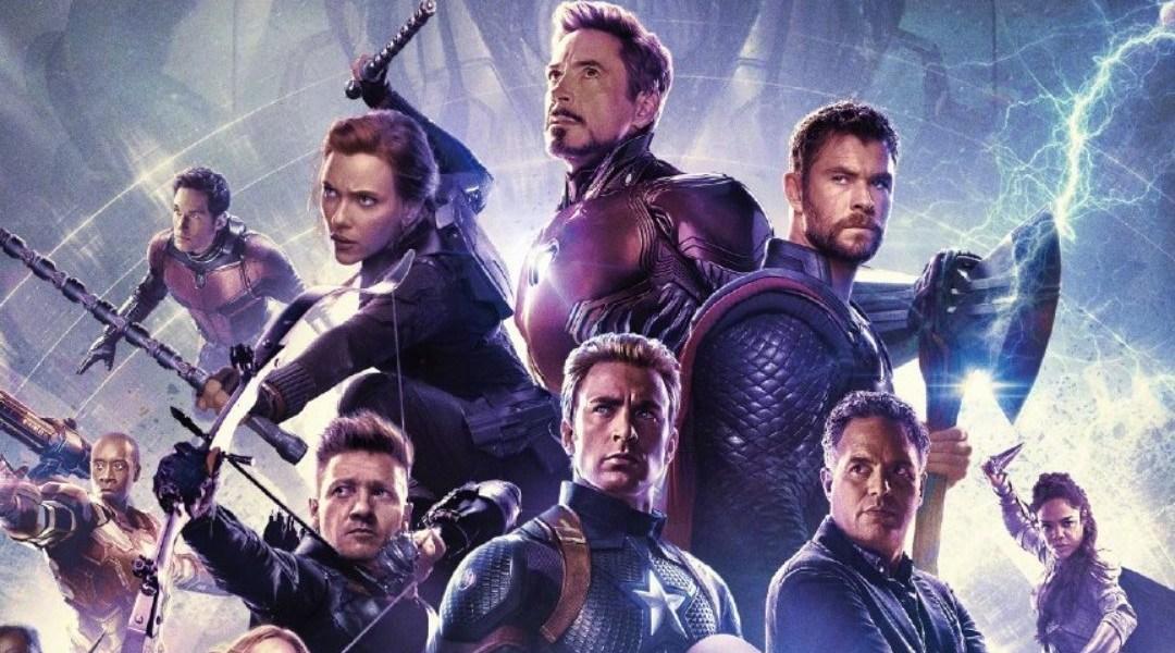 Filtran nuevas escenas eliminadas de Avengers: Endgame