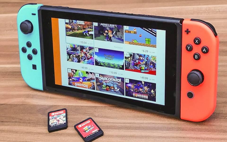 Habrá una Nintendo Switch mejorada y esto es lo que sabemos de ella