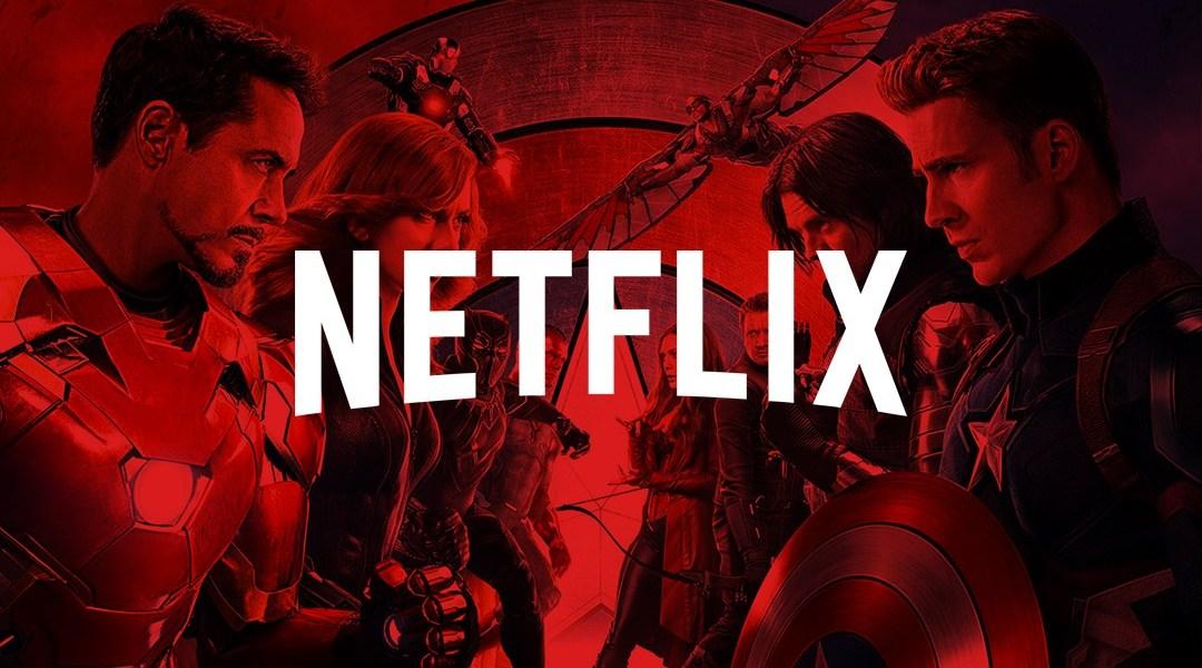 La lista de todo lo que llega a Netflix en agosto