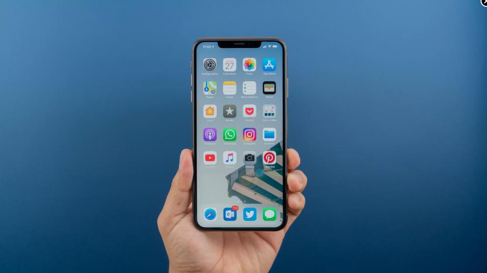 Los iPhone de 2020 tendrán pantallas ProMotion de 120Hz