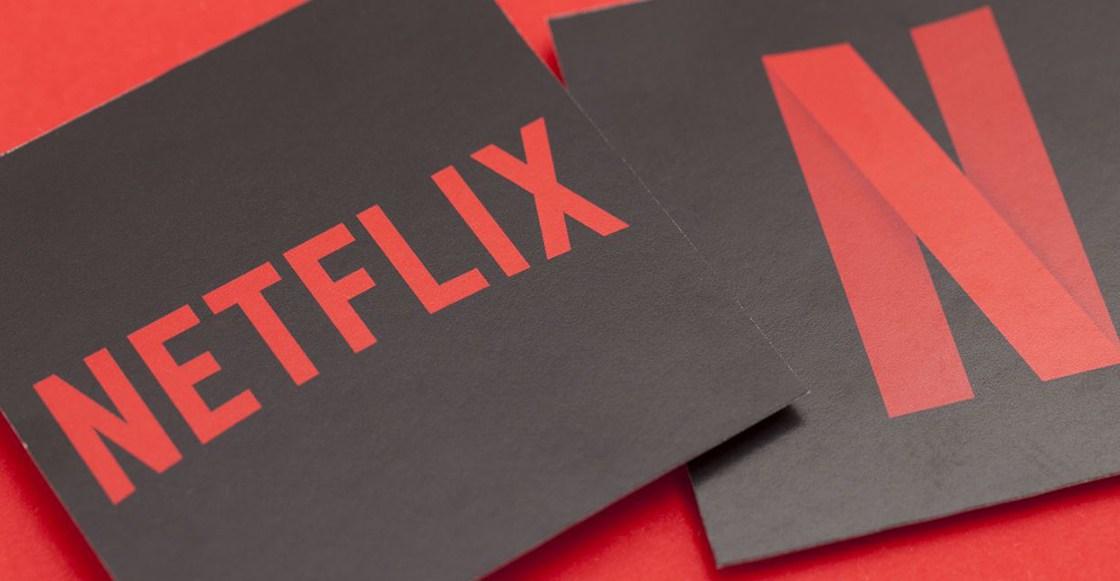 Netflix pierde suscriptores por primera vez