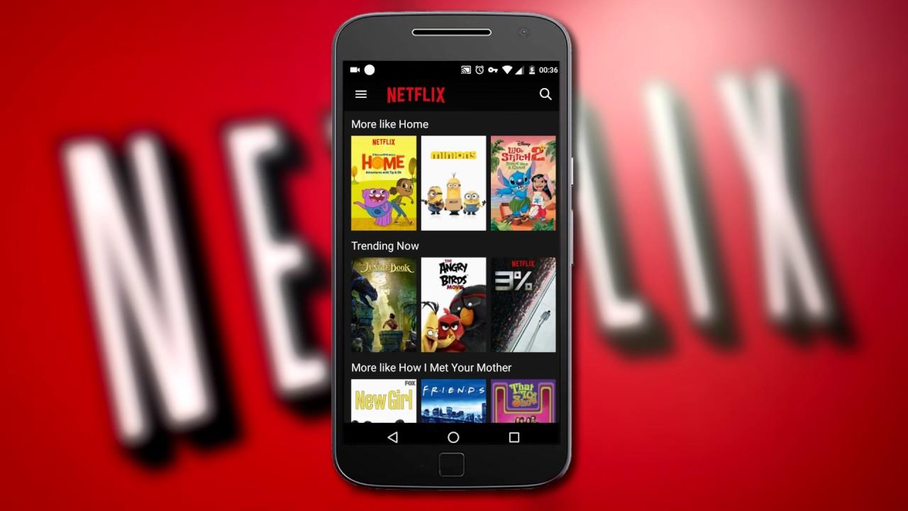 Netflix tendrá una suscripción más barata para dispositivos móviles