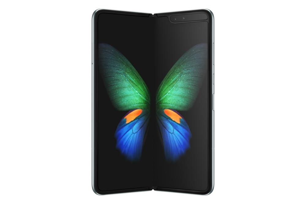 Samsung anuncia que volverá a lanzar el Galaxy Fold, su smartphone plegable 2