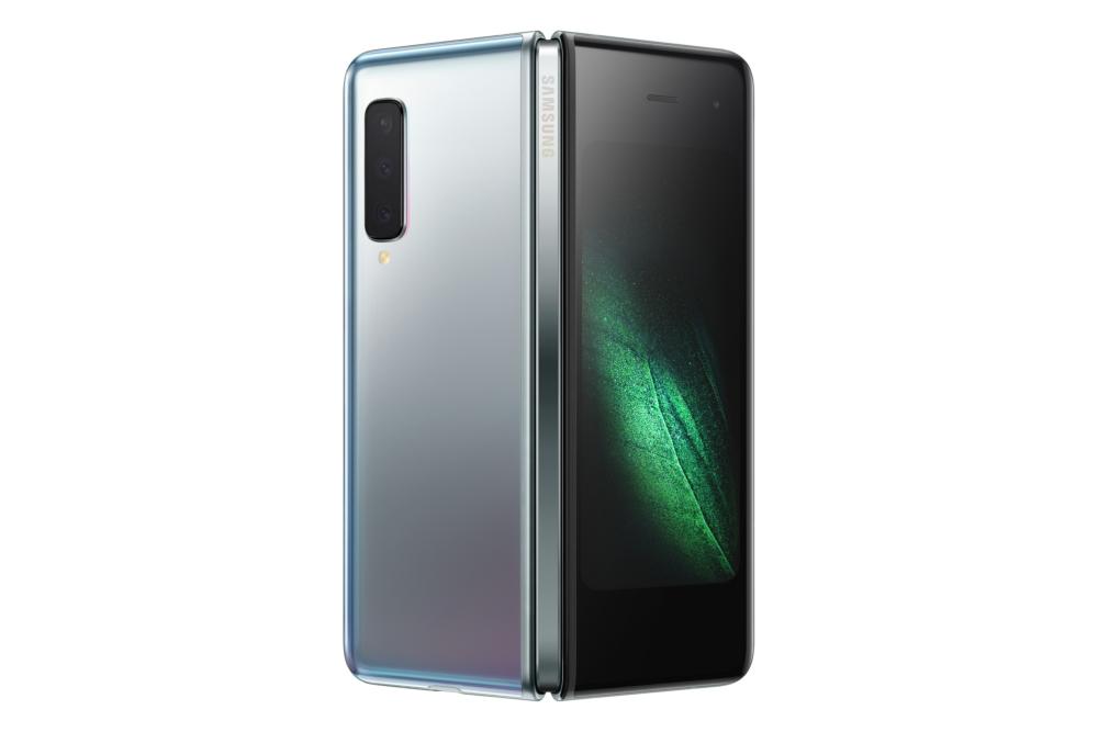 Samsung anuncia que volverá a lanzar el Galaxy Fold, su smartphone plegable 3