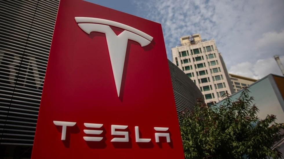 Tesla se desploma en Bolsa, acumula más de 1,000 millones de dólares en pérdidas en 2019