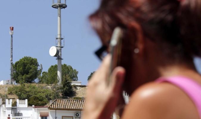 Una antena podría haber causado cáncer a personas de Mérida, México