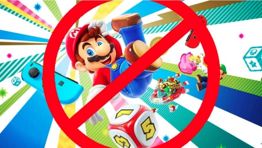 Videojuegos que no serán compatibles con Nintendo Switch Lite