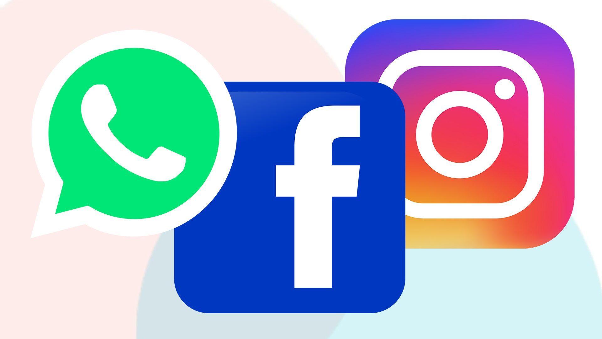 WhatsApp, Facebook e Instagram vuelven a fallar a nivel mundial