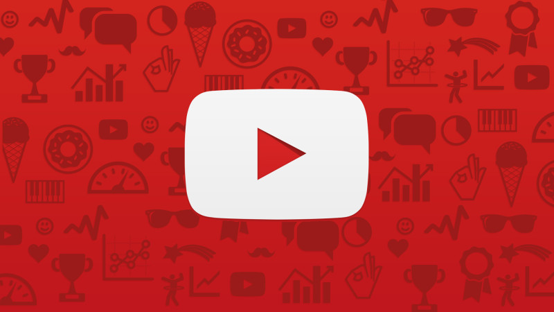 YouTube cambia las reglas para reclamar videos copyright