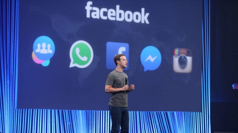 Zuckerberg habla sobre la caída de Facebook, WhatsApp e Instagram