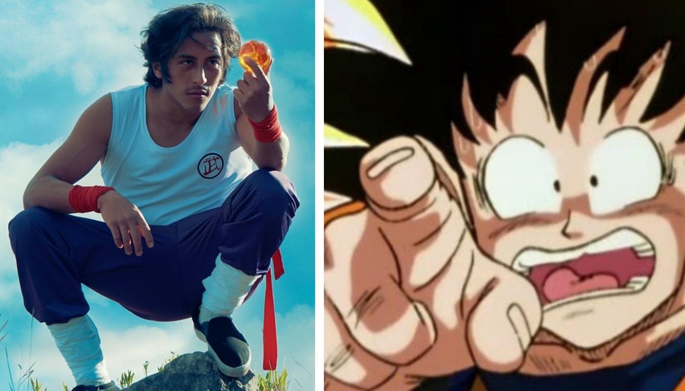 Dragon Ball tendrá un nuevo live-action peruano