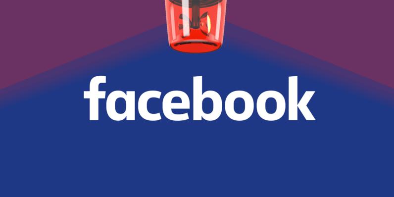 ¿Facebook dejará de ser gratis?