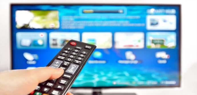 Las Smart TV también son vulnerables a ciberataques