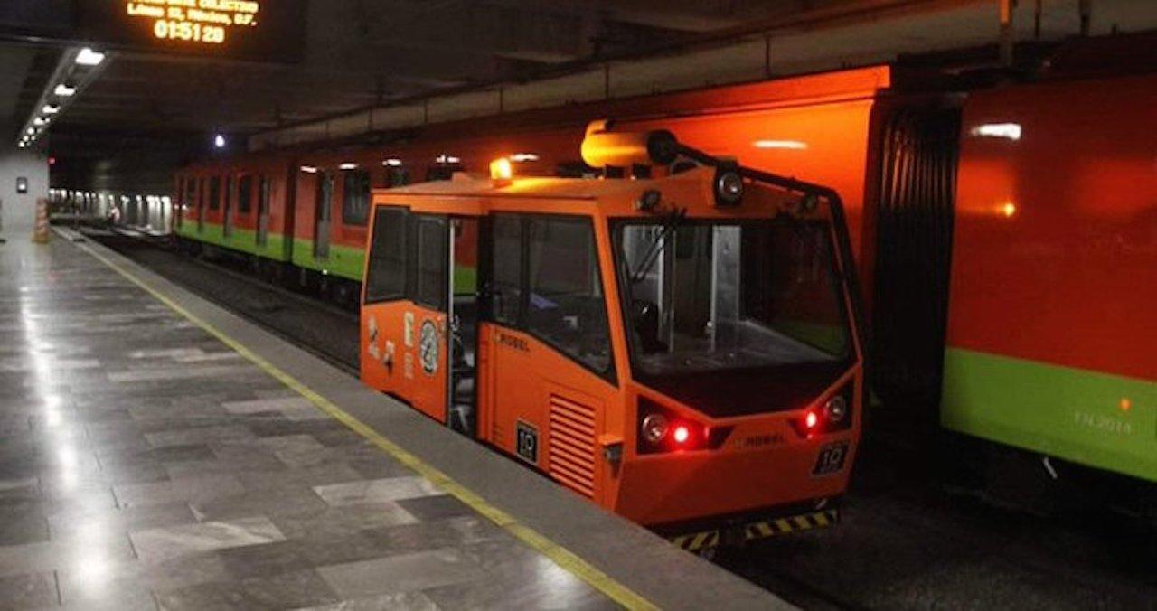 ¿Para qué sirve el metro bebé de la CDMX?