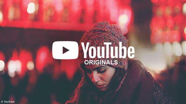 Películas y series originales de YouTube serán gratis a partir de septiembre