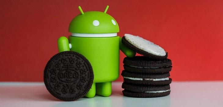 ¿Por qué las versiones de Android tienen nombres de postres?