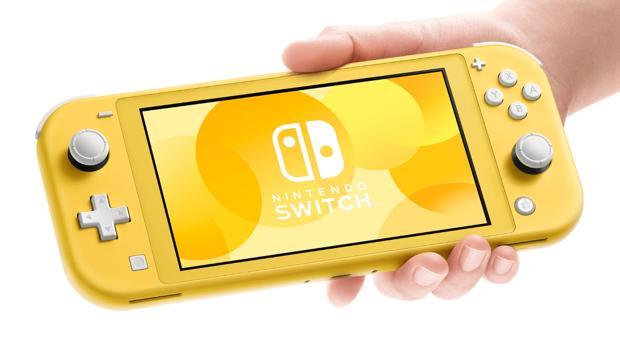 Precio y fecha de llegada de Nintendo Switch Lite a México