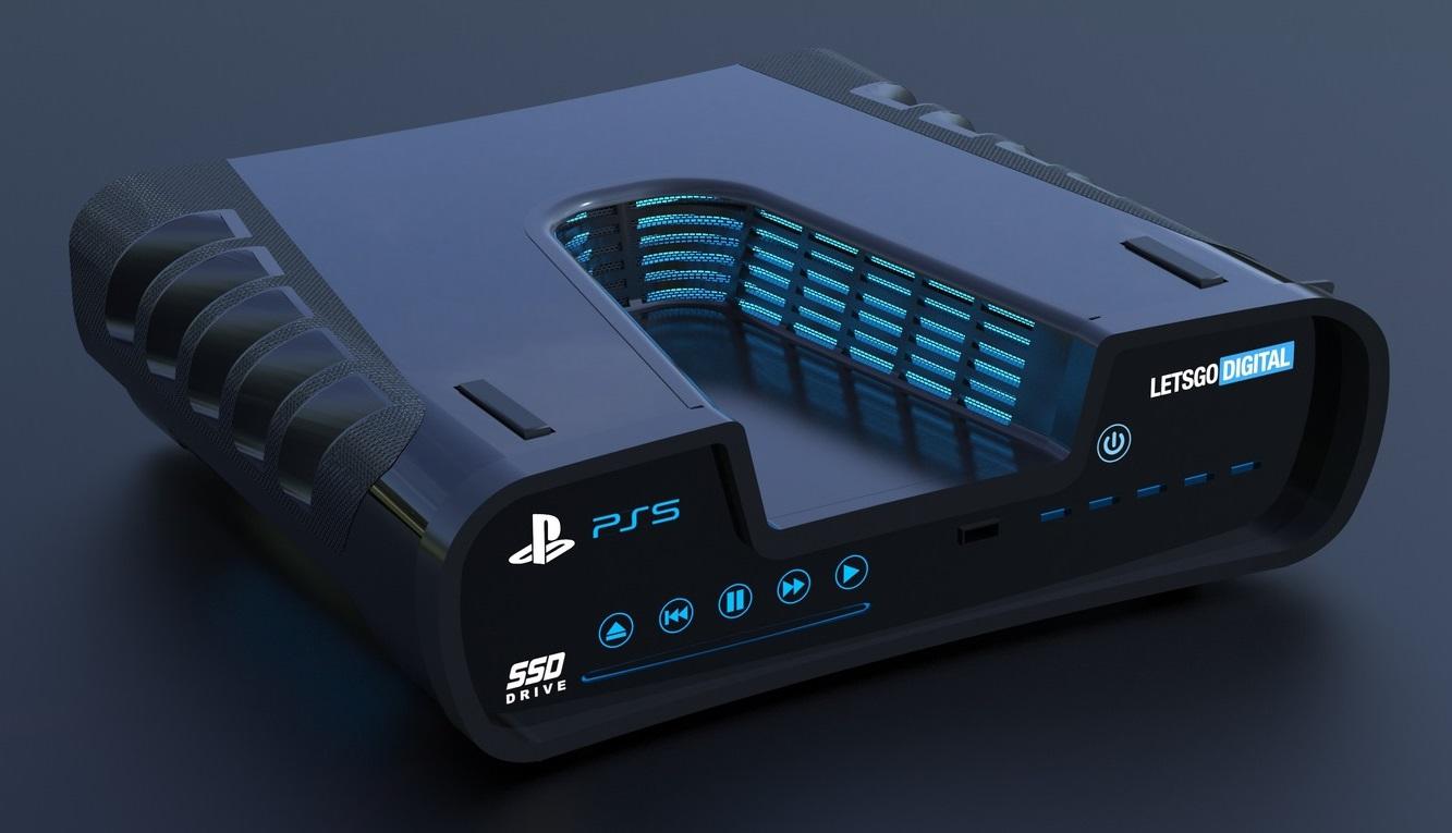Se filtra el posible kit de desarrollo de la PlayStation 5