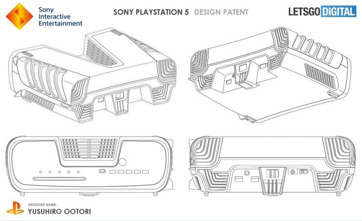 Se filtra el posible kit de desarrollo de la PlayStation 5 2