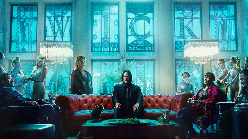 'The Continental': La serie de televisión de John Wick será una precuela