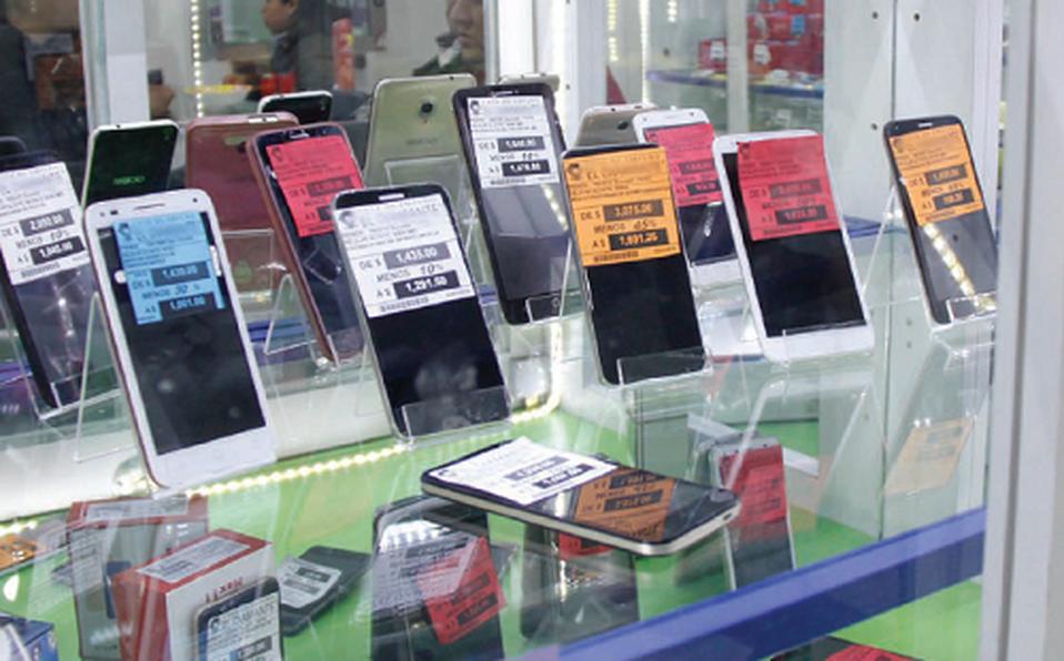 Una app te dejará empeñar tu móvil sin dejarlo en el Monte de Piedad