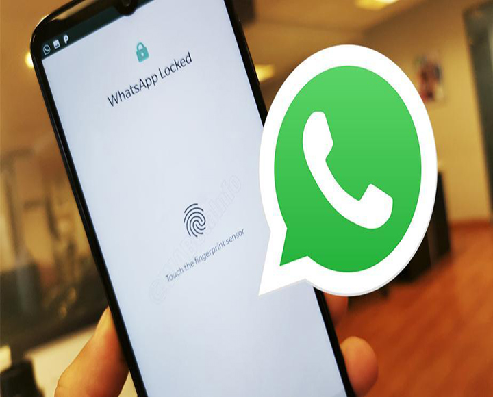 WhatsApp para Android ya permite bloquear conversaciones con tu huella